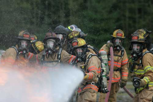 Firefighter – Entry Level | Renton Regional Fire Authority