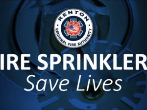 Fire Sprinklers Save Lives at Merrill Gardens Senior Living