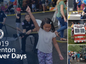 2019 Renton River Days
