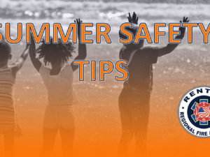 Summer Safety – Common Dangers to Avoid